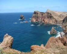 Kaj lahko ponudi potovanje na Madeiro