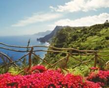 Cvetlični otok Madeira