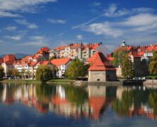 Maribor ponuja številne priložnosti za delo