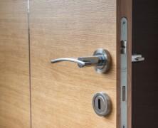 Kako izbrati cenovno ugodna vhodna vrata