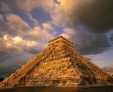 Potovanje v Mehiko, skrivnostno deželo Aztekov in Majev
