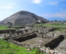 Mehika, država, kjer vas ljudje sprejmejo odprtih rok