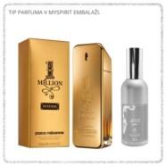 Moški parfumi so različnih vonjev in intenzivnosti