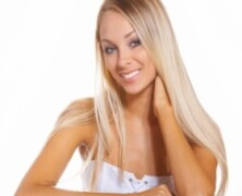 Naravni podaljški za lase