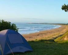 Oprema za kampiranje, udobje domačega okolja