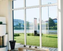 Pvc okna so zelo iskana in cenjena