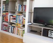 Lepo pohištvo za dnevno sobo