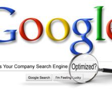 Optimizacija spletnih strani zagotavlja konkurenčno prednost