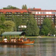 Hotel Bled – kjer razvajanje ne pozna meja
