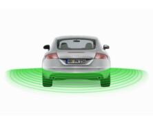 Parkirni senzorji Proxel – enostavna montaža