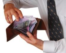 Obračun plače, osnovno merilo