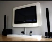 Sodobni plazma televizorji