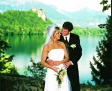 Poroka in njena organizacija