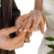 5 nasvetov za sanjsko poroko