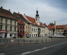 Prostih delovnih mest v Mariboru ne primanjkuje