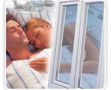 Prednosti pvc okna pred alu in lesenim oknom