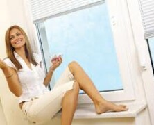 Ali poznate vse lastnosti, ki jih imajo pvc okna?