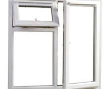 4 razlogi za montažo PVC-oken