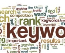 Strateška izbira vrste ujemanja ključnih besed