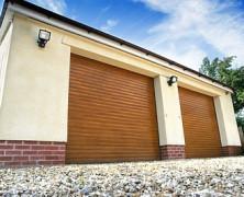 Zakaj izbrati rolo garažna vrata?