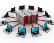 Spletno gostovanje za vašo spletno stran