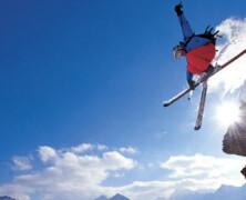 Smučanje, šport za poletje in za zimo