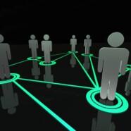 Ali so spletna socialna omrežja res novost?