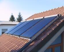 Sončni kolektorji – ogrevalni sistem prihodnosti