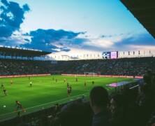 Sport tv, slovenska športna televizija