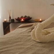 Športna masaža, koristna izkušnja aktivnih rekreativcev