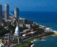 Šrilanka – kulturni pečat v mogočni naravi