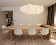 Za stanovanjski slog brez meja poskrbi sodobna notranja oprema