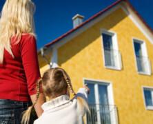 Kako do stanovanjskega kredita?