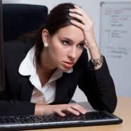 Stres na delovnem mestu – tihi ubijalec