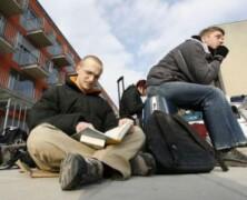 Na tiste, ki niso sprejeti v študentske domove, čakajo stanovanja v Ljubljani