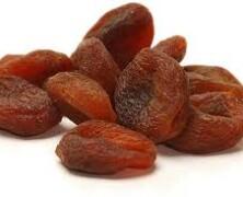 Suho sadje – zdrav vir energije
