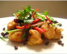 Bi si privoščili kokošje kremplje po kitajsko?