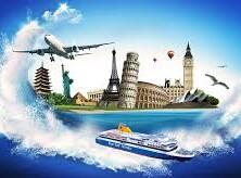 Turistična agencija, pomembna podjetniška oblika