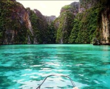 Tajska – Tajska svila in nakupovanje