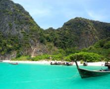 Tajska, obiska vredno