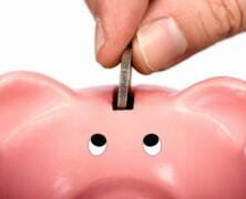 Varčevanje v skladih, strokovna odločitev