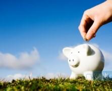 Varčevanje, sredstva po potrebi