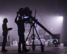 Predprodukcija videa ali priprava na snemanje