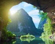Vietnam, dežela na indokitajskem polotoku