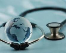 Zdravstvena zavarovalnica, ustanova z nasmehom