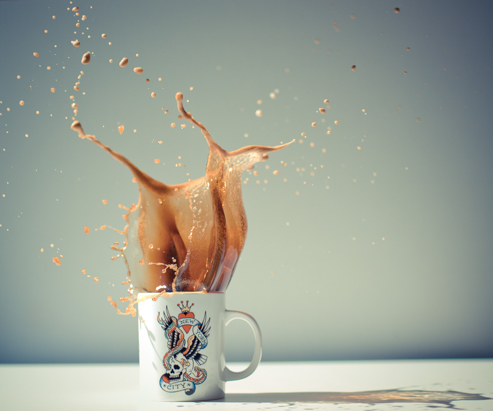Kuhanje kave