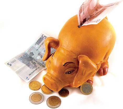 varčevalni načrt