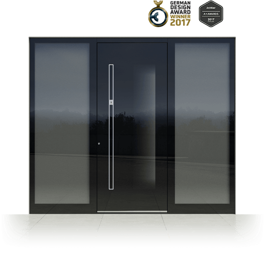 Nagrada za dizajn vrata Pirnar