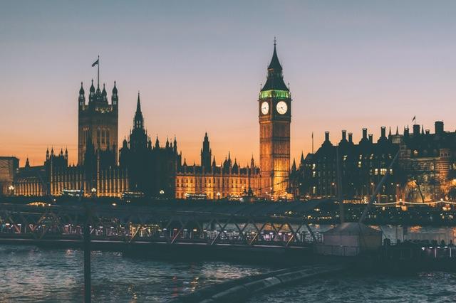 Velika Britanija je največji evropski otok