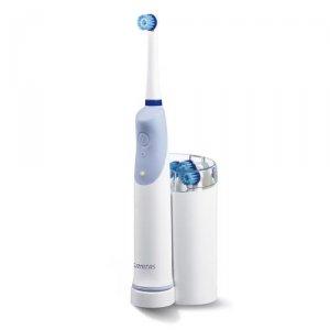 električna zobna ščetka za umivanje zob